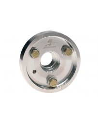 Aeromotive Billet LT1 Crank 34% Underdrive Pulley