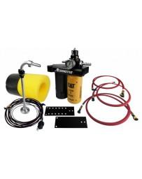 Aeromotive Fuel Pump - 01-10 Duramax Complete Kit