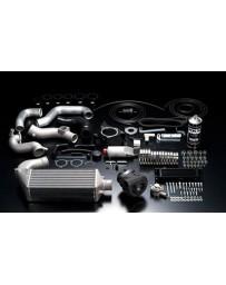 HKS GT2 Supercharger System Pro Kit - Nissan 350Z Z33 VQ35DE
