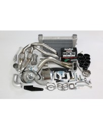 HKS GTIII RS Sports Turbine Kit Subaru BRZ 12-18 / Scion FRS 12-16 / Toyota GT-86 12-18