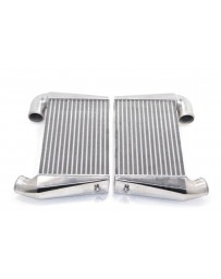 HKS R-Type Intercooler Kit with Duct Nissan GT-R R35 2009-2021