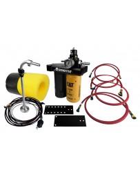 Aeromotive Fuel Pump - 03-07 Ford Powerstroke 6.0L Complete Kit