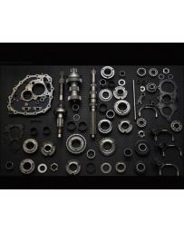 HKS Transmission Gear Kit with Clutch Nissan GT-R R35 2009-2021