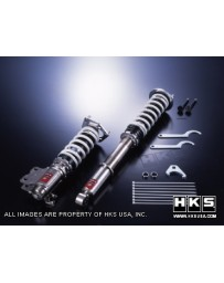 HKS 80140-AN002 Hipermax III Suspension System Nissan 240SX 95-98 S14