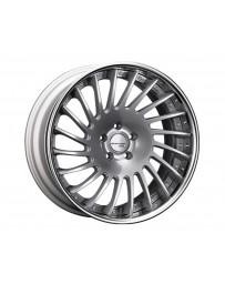 SSR Executor CV05S Super Concave Wheel 21x9.5