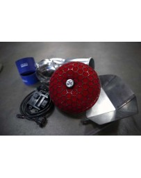 HKS Racing Suction Without AFR Honda Civic Type-R 17-19