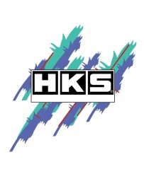 HKS F-CONiD for Toyota Hilux