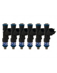 370z FIC 445cc Fuel Injector Clinic Set High-Z (Set Of 6)