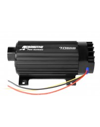 Aeromotive TVS In-Line Brushless Spur 7.0 External Fuel Pump