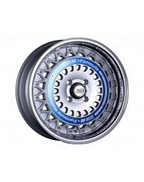 SSR Formula Aero Mesh Wheel 16x7