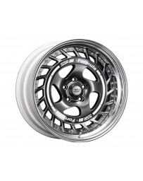 SSR Formula Aero Spoke Wheel 16x8
