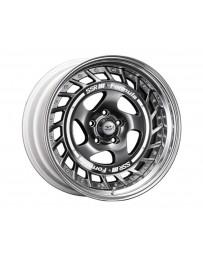 SSR Formula Aero Spoke Wheel 18x9.5