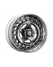 SSR Formula Aero Spoke Wheel 19x12.5