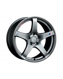 SSR GTV01 Wheel Silver 19x9.5 5x114.3 35mm