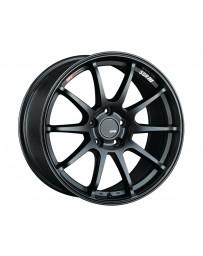 SSR GTV02 Wheel Matte Black 18x7.5 5x114.3 48mm