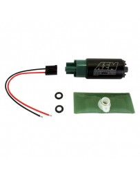 EVO 8 & 9 AEM E85-Compatible High Flow In-Tank Fuel Pump