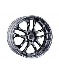 SSR Minerva Wheel 19x8