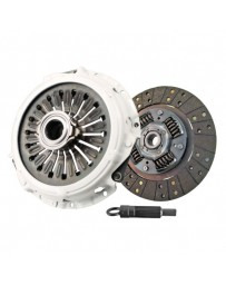 EVO 8 & 9 Clutch Masters FX100 Series Clutch Kit