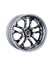 SSR Minerva-S Wheel 20x10.5
