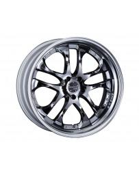 SSR Minerva-S Wheel 20x7