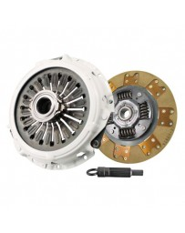 EVO 8 & 9 Clutch Masters FX300 Series Clutch Kit