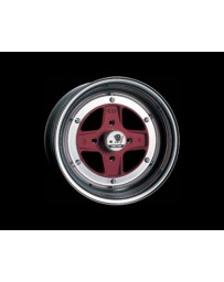 SSR MK-II Wheel 14x6
