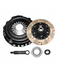 EVO 8 & 9 Competition Clutch Stage 3 Street/Strip Series Clutch Kit