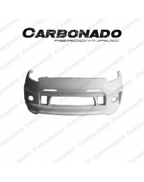 Carbonado BSD Style FRP Body Kit For Nissan 370Z Front Bumper