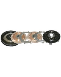 EVO 8 & 9 Competition Clutch MultiPlate Clutch Kit