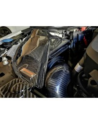 ARMA Speed BMW G20 M340i B58 Carbon Fiber Cold Air Intake