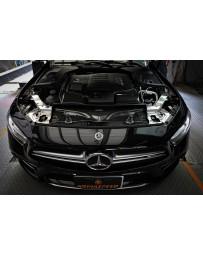 ARMA Speed Mercedes-Benz C257 CLS 53 Carbon Fiber Cold Air Intake