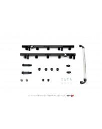 AMS Performance V10 Audi R8 / Lamborghini Huracan / Alpha Fuel System - Fuel Rail Kit