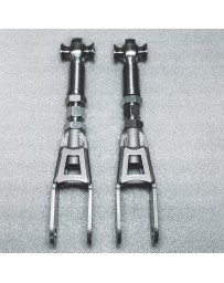 FDF RaceShop FORD MUSTANG S550 REAR TOE ARMS (RTA)