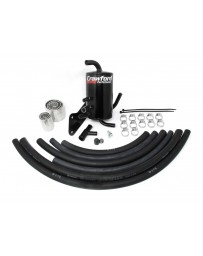 Crawford Air Oil Separator (V2) - Forester XT: 2004 - 2006