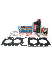 Crawford Short Block Installation Kit: 2013+ FA20