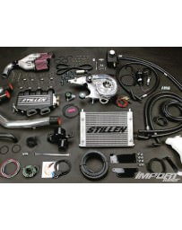 370z Stillen Supercharger System Tuner Kit