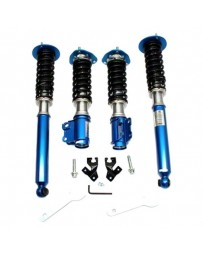 EVO 8 & 9 Cusco Zero-3 Coilover Kit