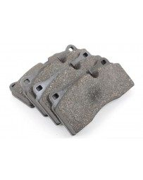 300zx Z32 Brembo High Performance Street Compound Brake Pad Set, Replacement FM1000
