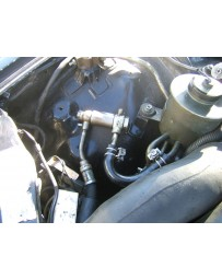 300zx Z32 CZP Hicas Elimination Bypass Fitting Twin Turbo TT - Nissan 90-93