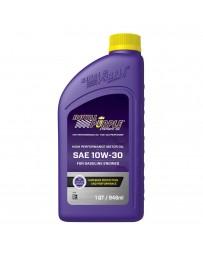 Royal Purple API-Licensed Multi-Grade SAE 10W-30 Synthetic Motor Oil, 1 Quart x 6