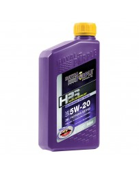 Royal Purple HPS High Performance SAE 5W-20 Synthetic Motor Oil, 1 Quart