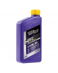 Royal Purple HPS High Performance SAE 10W-30 Synthetic Motor Oil, 1 Quart