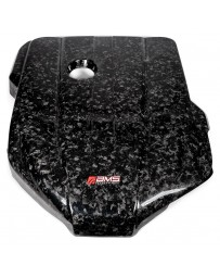 Toyota Supra GR A90 MK5 AMS Performance Forged Carbon Fiber Engine Cover