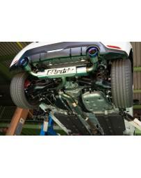 Toyota Yaris GR 20+ MK2 Greddy Comfort Sports GTS GXPA16 70mm-60mmx2-102mmx2