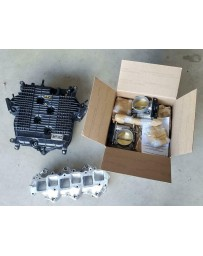 Simplistic Garage Simplistic Garage x TriggaSpec Power Pack VQ37VHR (ST1001) (08-14 Infiniti G37, 09-21 Nissan 370Z, Q50, Q60)