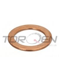 300zx Z32 Ishino Stone OEM Power Steering Copper Washer Gasket, Small