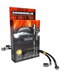 EVO 8 & 9 Goodridge Phantom Brake Lines