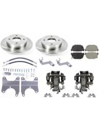 Rear Disc Brake Conversion Kit 240Z 260Z 280Z