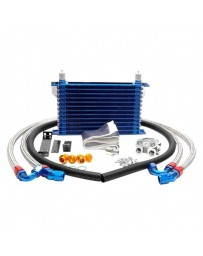 EVO 8 & 9 GReddy Oil Cooler Kit