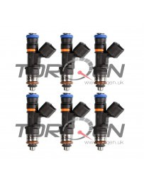 350z Injector Dynamics 725cc Injector Set